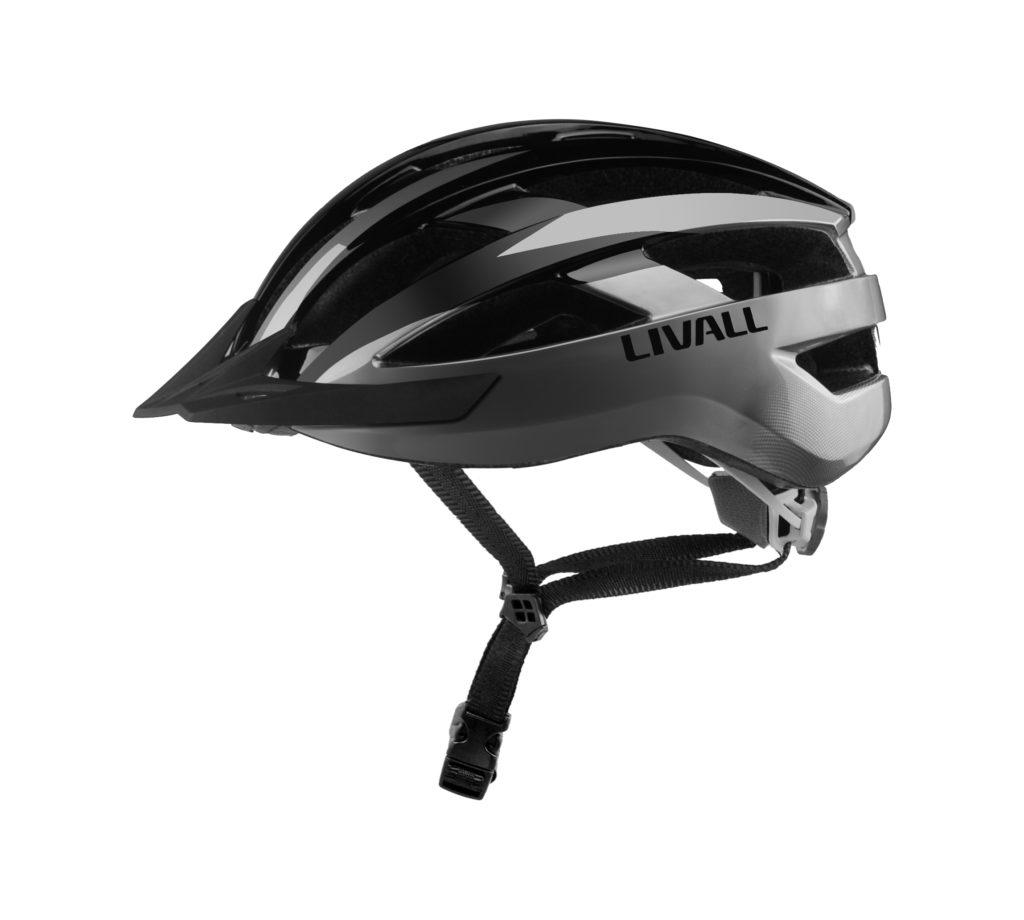 casca smart Livall MT1