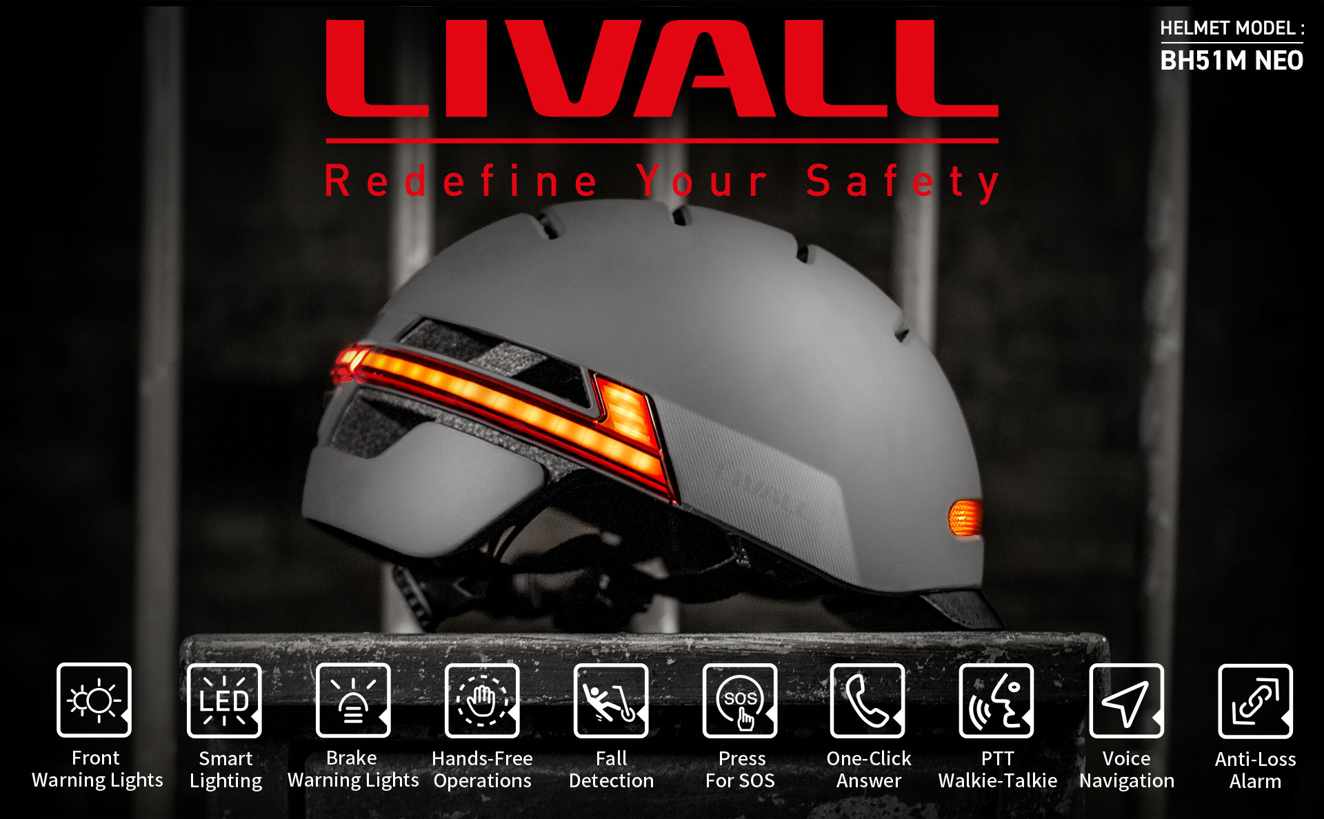 LIVALL-BH51M-NEO