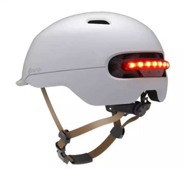 casca smart Livall SH50L