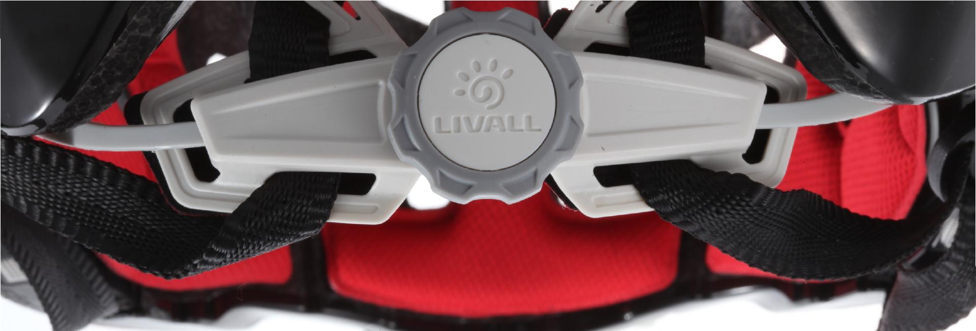Casca smart protectie LIVALL BH60SE