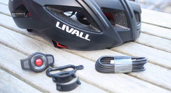 casca smart Livall BH62