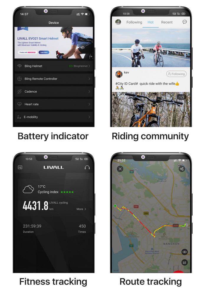 livall-aplicatie-evo21